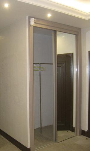 Проектирование и ремонт квартиры на Беринга