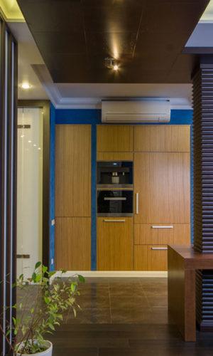 Проектирование и ремонт квартиры в Пушкине