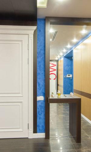 Квартира в Проектирование и ремонт квартиры в ПушкинеПушкине